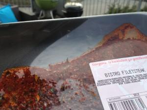 Bistro filetsteak van Slagerij de Roode